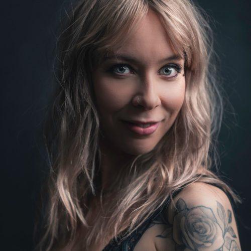 Anna Elofsson